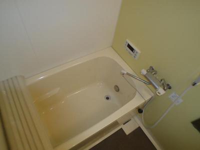 【浴室】ティエスビル
