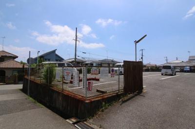 【駐車場】メゾン・ド・エティック