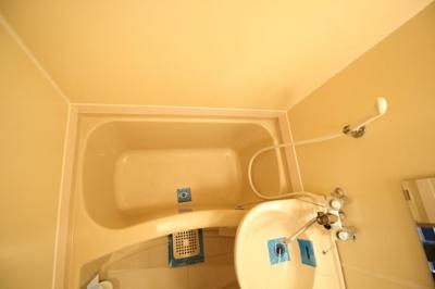 【浴室】メゾン・ド・エティック