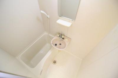 【浴室】カーサベガ