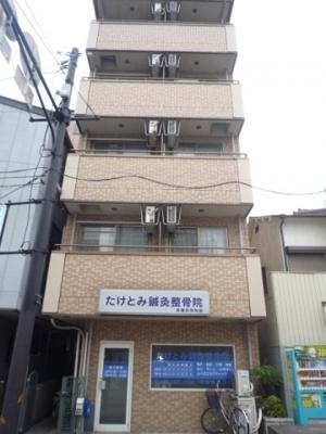 【エントランス】ハイツ マツモト