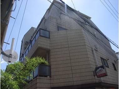 【外観】メゾン本庄東