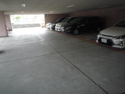 【駐車場】エカミーズJC