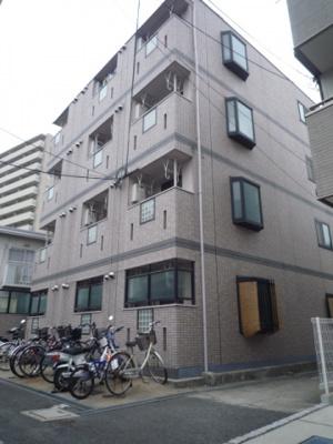 【外観】プレアール古川橋Ⅱ