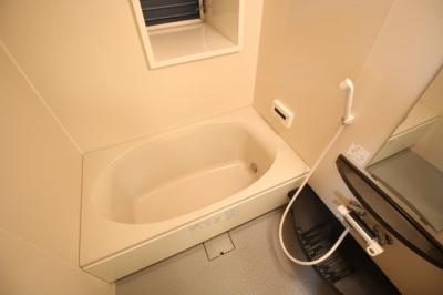 【浴室】お福ビル