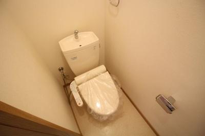 【トイレ】お福ビル