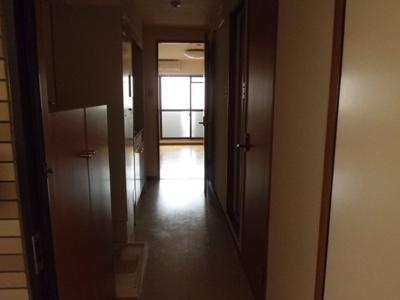 【玄関】Collection鳳東町