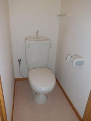 【トイレ】セルバ