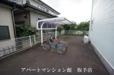 【その他共用部分】ドルチェ968