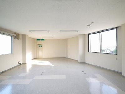 【内装】大和紀寺ビル2号館