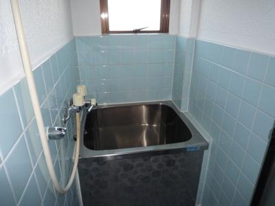 【浴室】ポインセチア