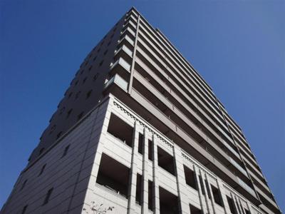 【外観】レーベンリヴァーレ中板橋ヴィーナスタワー