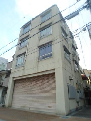 【外観】新井ビル