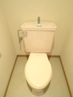 【トイレ】新井ビル