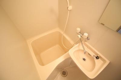 【浴室】ブリランテ神戸マグノリアコート