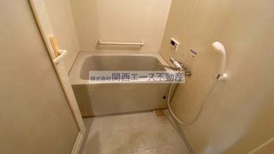 【浴室】グドゥウェル新石切