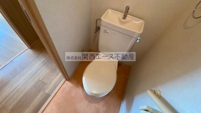 【トイレ】グドゥウェル新石切