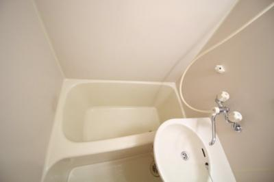 【浴室】シエスタ白川台