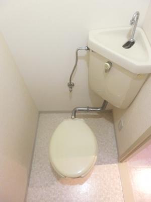 【トイレ】サンテラス垂水
