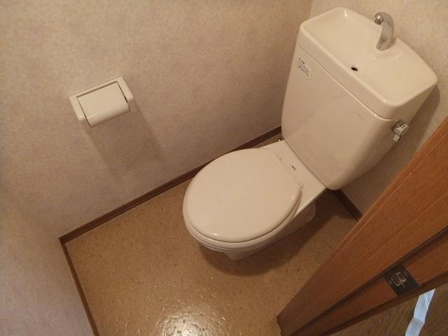 【トイレ】ドルフコート