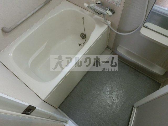 ドルフコート(柏原市 河内国分駅) 浴室