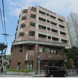 那覇市松山2丁目のアパートの画像