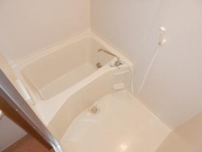 【浴室】ブランシェカリヨン