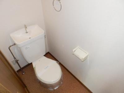 【トイレ】ブランシェカリヨン