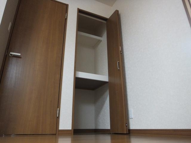 【収納】あんしん+柏原本郷