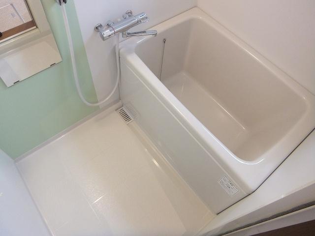 【浴室】あんしん+柏原本郷