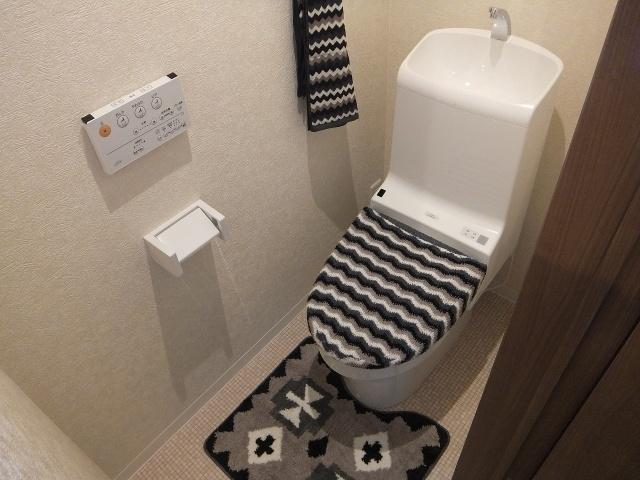 【トイレ】あんしん+柏原本郷