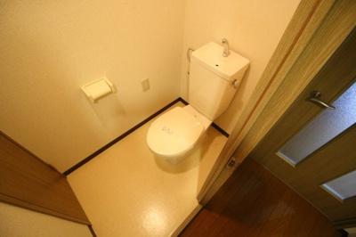 【トイレ】パルメーラ御船