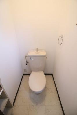 【トイレ】ジュネストラスト