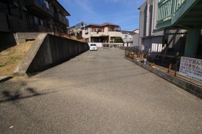 【駐車場】クレール西山