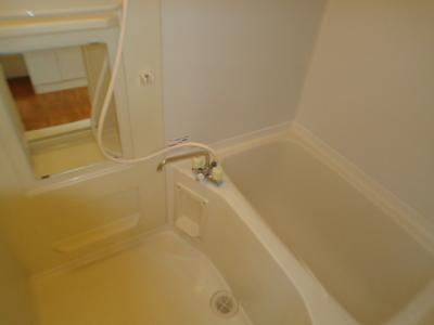 【浴室】クレール西山
