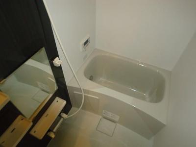 【浴室】ラヴィータ川西