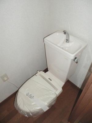 【トイレ】清露館