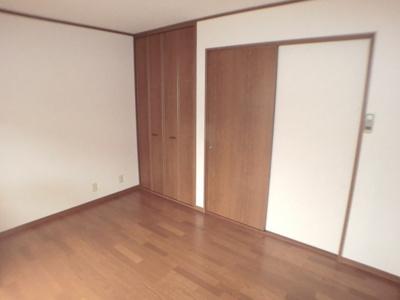 【洋室】清露館