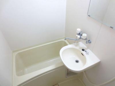 【浴室】ニューバリア