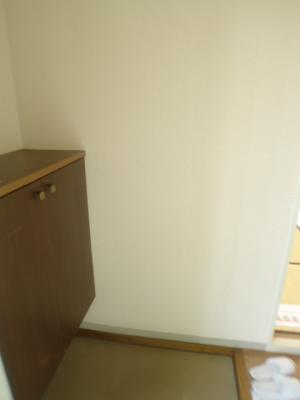 【玄関】セジュールHADA