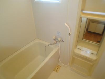 【浴室】セジュールHADA