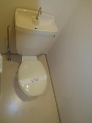 【トイレ】セジュールHADA