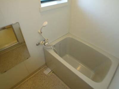 【浴室】フレマリール白川台