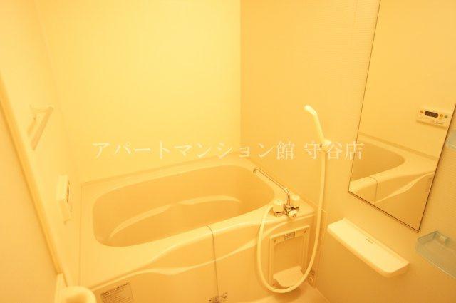 【洗面所】メゾン・ドゥ・ソレイユA
