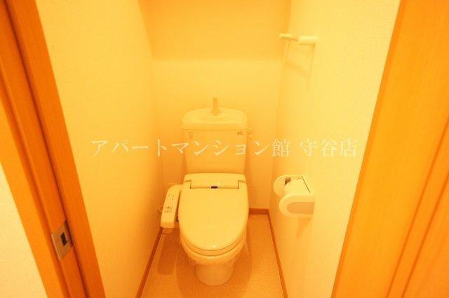 【寝室】メゾン・ドゥ・ソレイユA