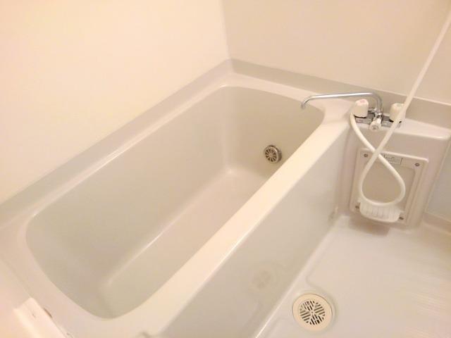 【浴室】モダンパレス