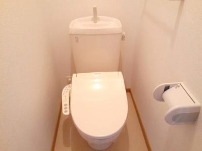 【トイレ】モダンパレス