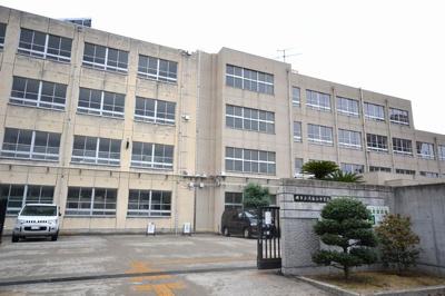 浅香山中学校 徒歩4分