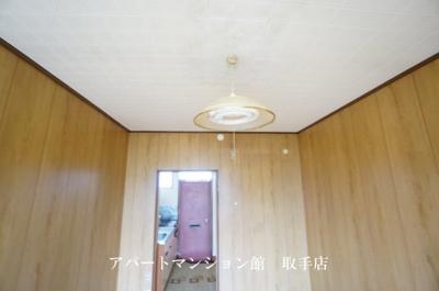 【設備】取手セントラルハイツ