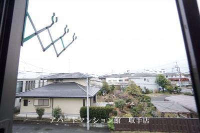 【展望】取手セントラルハイツ